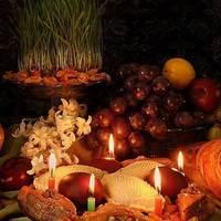 Novruz bayramınız mübarək!