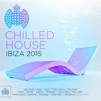 Chilled House Ibiza 2015
