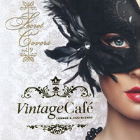 Vintage Cafe 2015 [Lounge & Jazz]