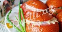 Senyor pomidor
