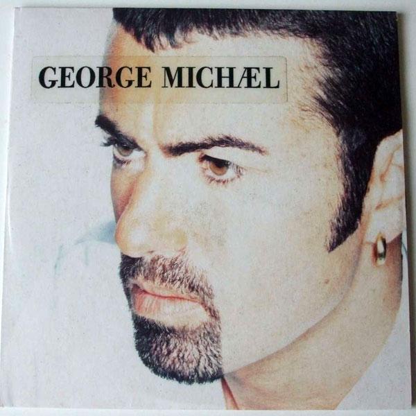 George Michael - Jesus to a child