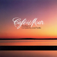 Cafe Del Mar - The Best Of (Compiled By Jose Padilla)