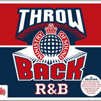 Throwback : R&B (The Very Best Of Hip Hop & R&B)