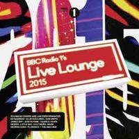Live Lounge 2015