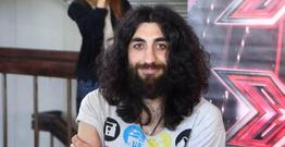 """Azərbaycanlı müğənni """"X factor""""da"""