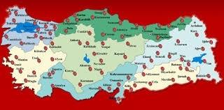 Türkiyədə nə qədər əhali var?