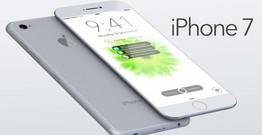 """iPhone 7 Plus""-da 3 kamera olacaq"