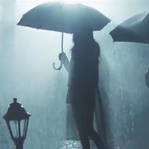 Zamiq - Yağış