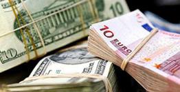 Dollar, Avro, Rubl bu gün neçəyədir?