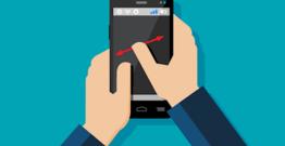 Telefonda hansı barmağınızı daha çox işlədirsiz? - XARAKTERİNİZ