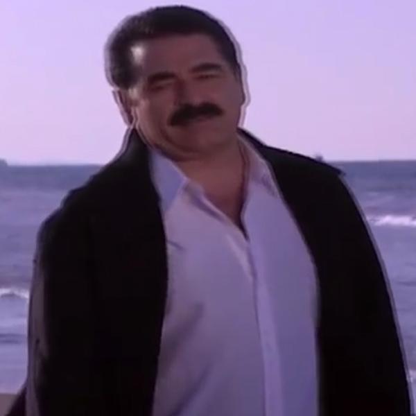 Ibrahim Tatlises - Bebeğim