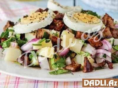 Rumeli salatı