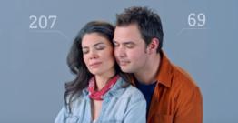 """Ən çox baxılan """"Sevgililər günü"""" videoçarxı"""