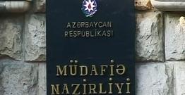 MN: Cəbhədə gedən döyüşlərdə Azərbaycan Ordusu daha 3 şəhid verib