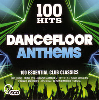 100 Hits – Dancefloor Anthems