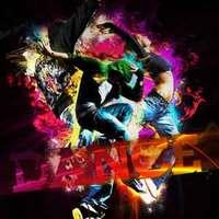 #DANCE!