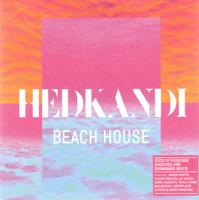 Hed Kandi: Beach House 2017