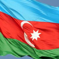 Azərbaycan bayraqı