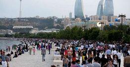 Azərbaycan əhalisinin sayı açıqlandı