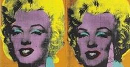 Monronun bu portreti 36 milyona satıldı - FOTO