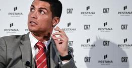 Ronaldo 140 milyona otel aldı