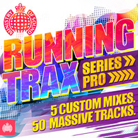 Running Trax (Series Professional) (Music For Sports)