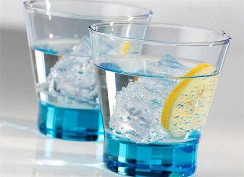 Qazlı suyun faydaları
